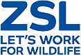 ZSL - Let's Work for Wildlife